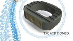 TSC ACIF Domed