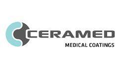 Logo Ceramed