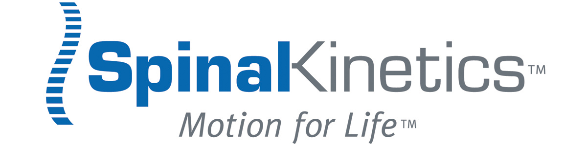 Spinal Kinetics Logo
